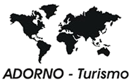 adorno turismo