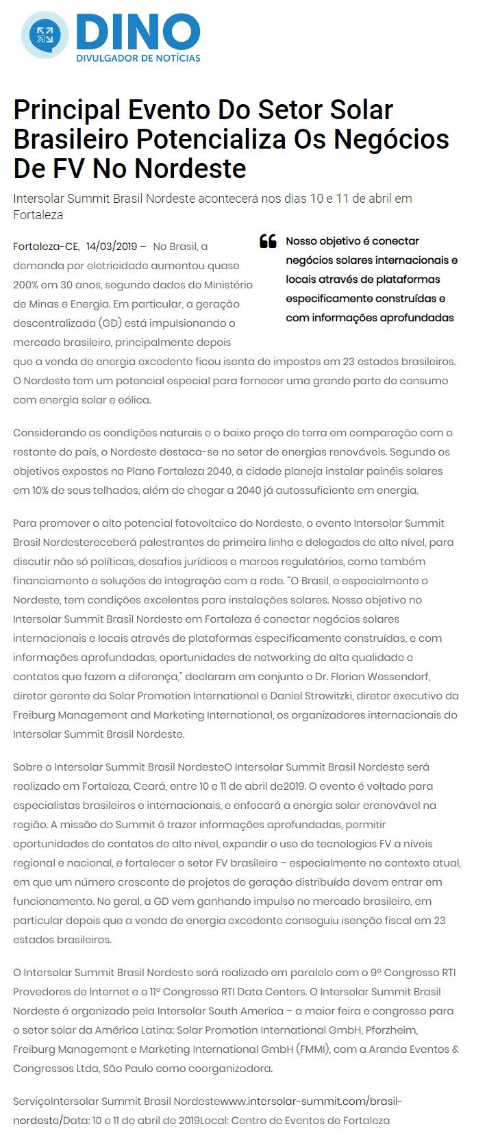 Dino-Divulgador de notíciasIII